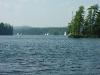 Upper St. Regis Lake, Paul Smiths