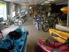 Fredericks Bike Shop, Malone