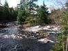 Bog River Falls, Tupper Lake