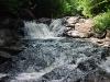 Cristine Falls near Speculator