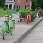 Schuylerville Bike Shop on the Move