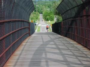 Lake George Bike Path - Glens Falls